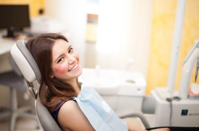 dental focus - wisdom teeth